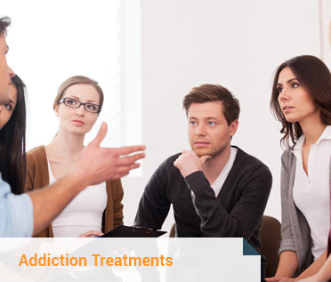 Chicago Addiction Treatment